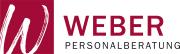 WEBER-Personalberatung-Logo-Quer 180x59